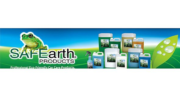 SAFEarth products